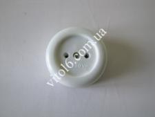 Розетка для наружн.проводки VT6-10424 (400шт)