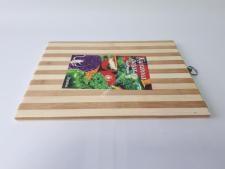 Дошка дерев яна  Бамбук  30*40см VT6-10226 (20шт)