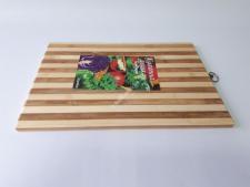 Дошка дерев яна  Бамбук  33*45см VT6-10227(20шт)