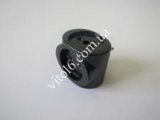 Электротройник черный  VT6-10408 (300шт)