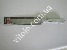 Нож метал. Рыбка   18,5  VT6-10317 (288шт)