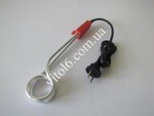 Электро кипятильник  VT6-10416( 120шт)