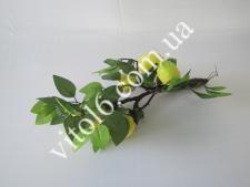 Дерево лимон бол. 52 см VT6-11135(80шт)