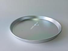 Противень алюминиевый о 38 h5 см ZMN-003 (25шт)