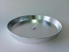 Противень алюминиевый о 40 см ZMN-011 (25шт)