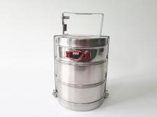 Судок-контейнер из 3-х 16*3  1л  (24шт)