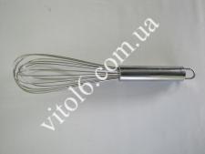 Вінчик з метал ручк .30 см VT6-10790(120шт)