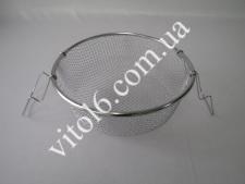 Фритюрница 24 см VT6-10095 (100 шт)