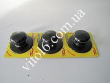 Ручка пластм  для крышки VT6-10343(500шт)