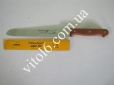 Нож  Super Doll  №9 б/пил.21см  VT6-10055 (180шт)