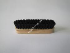 Щётка для обуви с дерев. ручкой ЕСО 1-15-01 (50 шт)