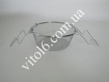 Фритюрница 18 см VT6-10092 (100шт)