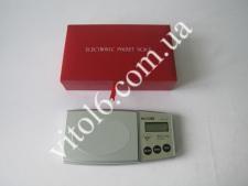 Весы  0,01гр./100гр..ювел VT6-11038 DH 820 (50)