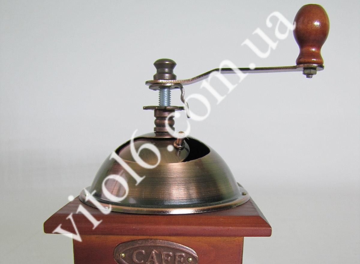 Кофемолка ручная VT6-11224 (30 шт)