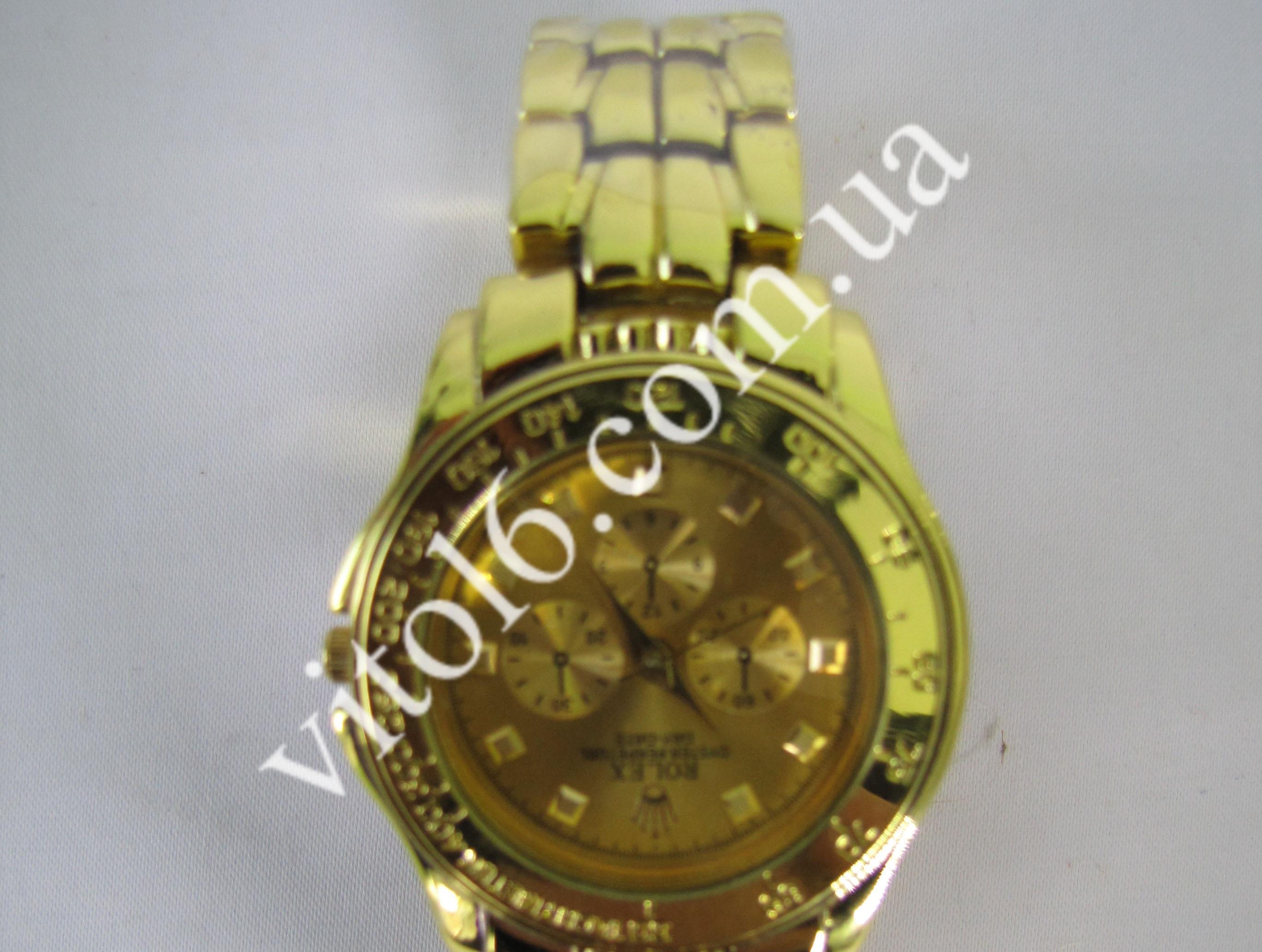 Часы 190 гр Romix электрон.зол.VT6-11246 (200 шт)