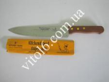 Нож мясника  Super Doll   №9 22 см VT6-10050 (180)
