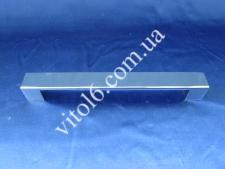 Ручка меб.глянцевая хром  192мм  403/192 С
