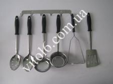 Набор кухонный  Ровный  из 7-ми VT6-11000 (24 шт)