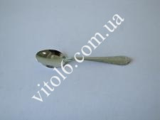 ВТ-6 Ложка чайная  нерж.в/сорт (576 шт)
