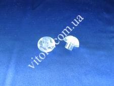 Полкодерж.для стекла гелевый 5мм (500шт)