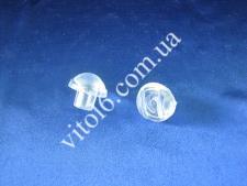 Полкодерж.для стекла гелевый 8мм (500шт)