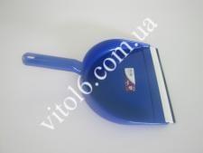 Совок с резинкой ТЕ-310 (60 шт)