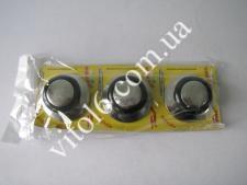 Ручка для крышки метал+пластмVT6-11318(200 уп*3шт)