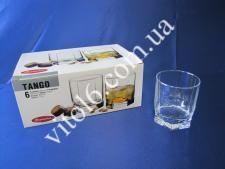 Стакан для виски  Танго  6 х 330гр 42945 (8шт)