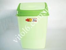 Ведро мусорное  №3 Senyayla 4185  16л (12шт)