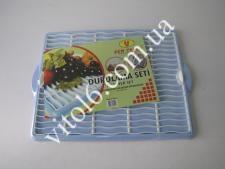Сушилка для стаканов пластм. 4504   45*35 (25шт)