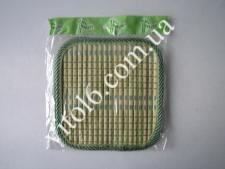 Салфетка под чашки соломен из 2-х  VT6-11555(360шт