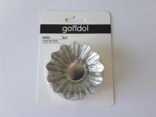 Форма кекс з 6-ти висока G 41 о9см (20 шт)