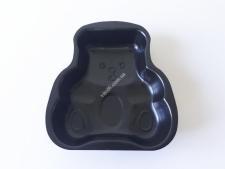 Форма порц.для вып. мишка 14см VT6-10876-1(300 шт)