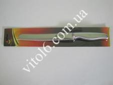Нож  Solinger матов.20см с пилочк.VT6-11632(144шт)