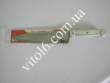 Нож  Рыбка  21 см  на картон.упак.VT6-11614(240шт)