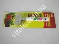 Колесо кулинарное двойное с керамVT6-11916 (240шт)
