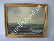 Картина 30х40   Море          VT6-11994 (30шт)