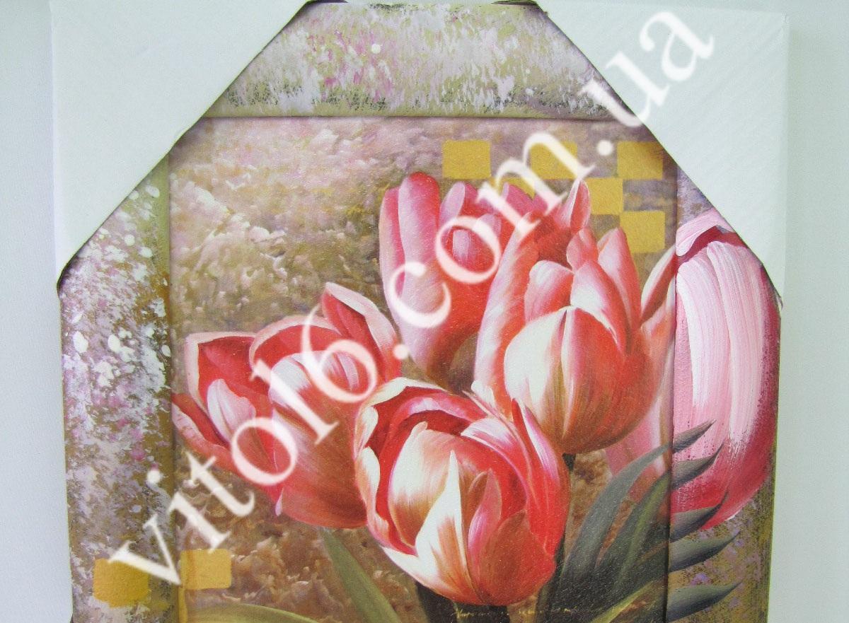 Картина20*25 Тюльпан VT6-12026(36 шт)
