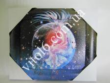 Картина Знак зодиака Скорпион    VT6-12055(36 шт)