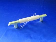 Ручка меб дерев квадрат АА-805 золот VT6-12072(600