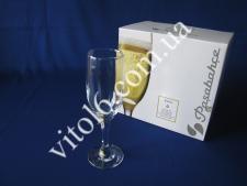Бокал   Бистро   190 гр.х6 шампанс. 44419 (4 шт.)