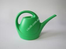 Поливалка  садово-городня 2 л пластмас.(40 шт)