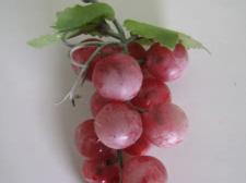 Виноград розовый 18 шариков А-22 (600шт)