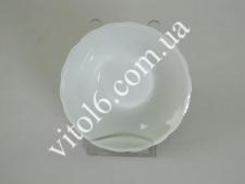 Салатник  білий  №5 C (144 шт.) 180мл