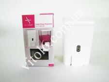 Дозатор для жидкого мыла  500мл Прима Нова SD010 (10шт)