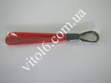 Лопатка пластм для обуви мал VT6-12596 (300шт)