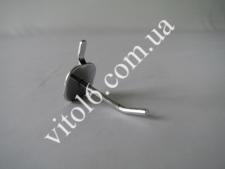 Крючок для витрин.оборуд. 5см VT6-12618 (1000шт)