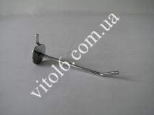 Крючок для витрин.оборуд. 10см VT6-12619 (1000шт)
