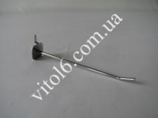 Крючок для витрин.оборуд. 15см VT6-12620(500шт)