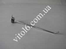 Крючок для витрин.оборуд. 20см VT6-12621(500шт)